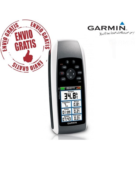 GPSMAP® 78 GARMIN