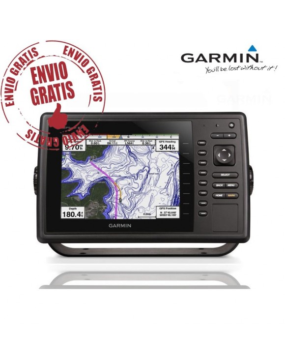GPS PLOTTER GPSMAP® 820 GARMIN