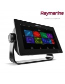 "DISPLAY MULTIFUNCIÓN AXIOM 12 RV, RAYMARINEdisplay 12"" con sonda 600W, RealVision 3D y carta Navionics+"