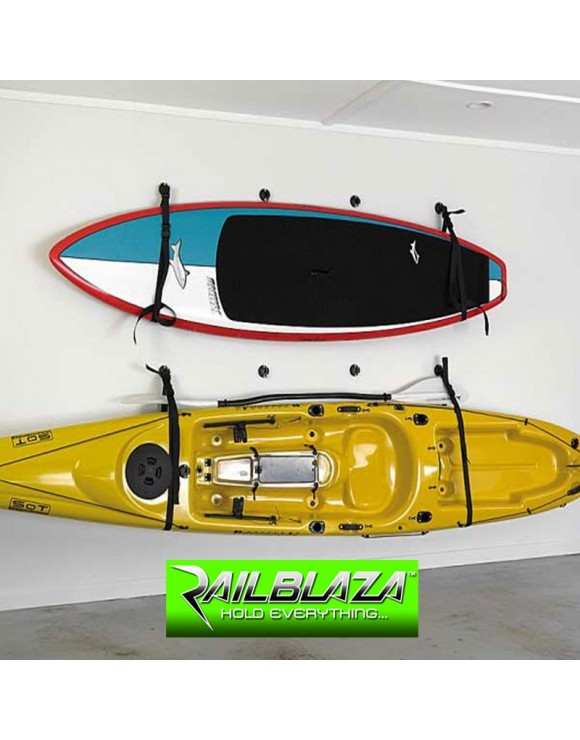 SOPORTE PARED RAILBLAZA KAYAK / TABLA SURF