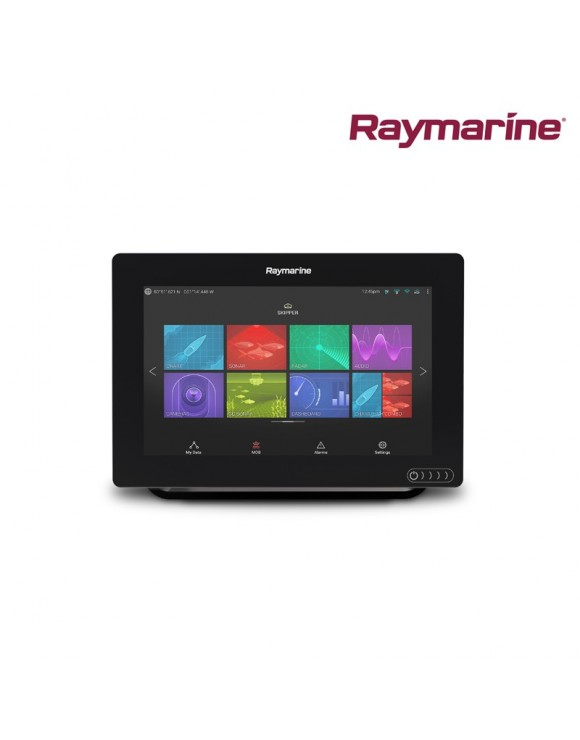 AXIOM 7 DISPLAY MULTIFUNCION RAYMARINE