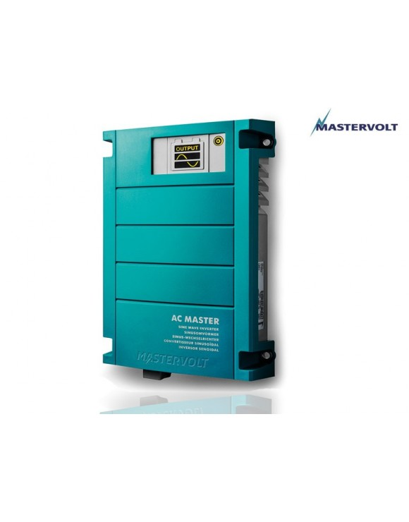 CONVERTIDOR MASTERVOLT AC 12/500 (230V)