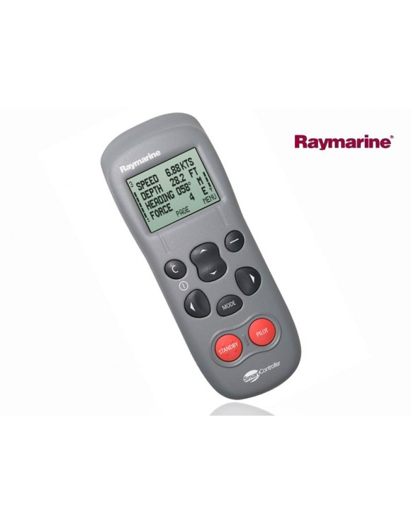 Smartcontroller CONTROL REMOTO INALÁMBRICO DE PILOTO  RAYMARINE