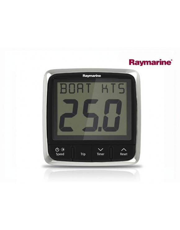 INSTRUMENTO CORREDERA DIGITAL RAYMARINE i50