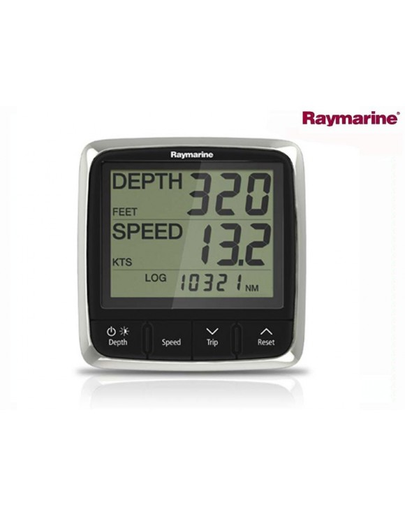 INSTRUMENTO TRIDATA DIGITAL RAYMARINE i50