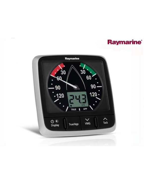 INSTRUMENTO DE VIENTO ANALÓGICO RAYMARINE i60