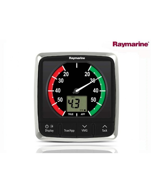INSTRUMENTO DE ÁNGULO DE CEÑIDA ANALÓGICO RAYMARINE i60