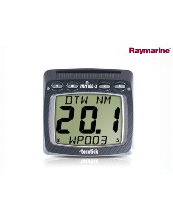 DISPLAY MULTIFUNCIÓN INALÁMBRICO PARA CRUCEROS RAYMARINE Tacktick T110