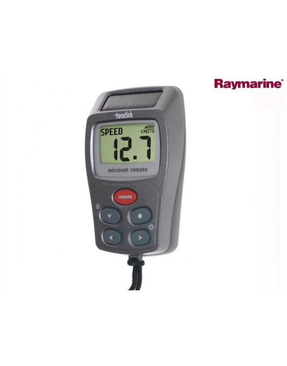 DISPLAY MULTIFUNCIÓN REMOTO INALÁMBRICO PARA CRUCEROS RAYMARINE Tacktick T113