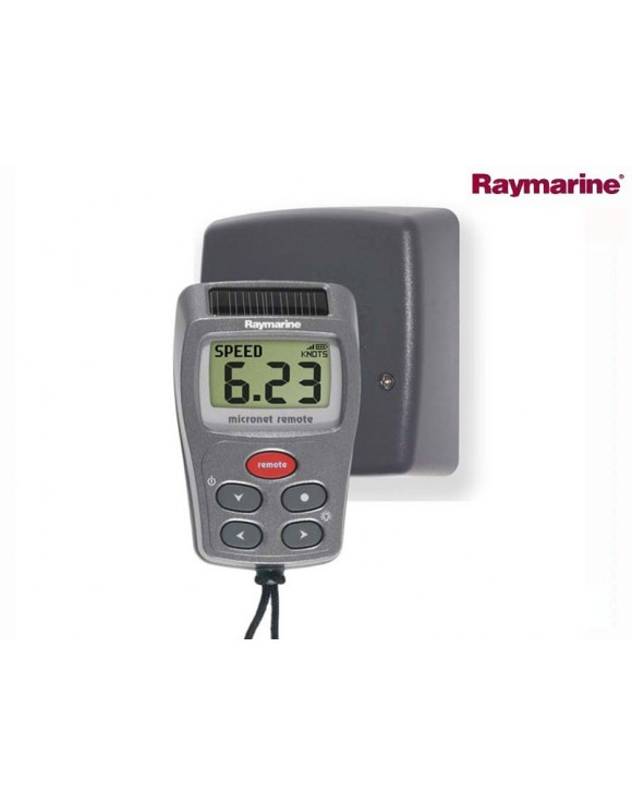 SISTEMA INALÁMBRICO DE ARRANQUE REMOTO PARA CRUCEROS RAYMARINE Tacktick T106