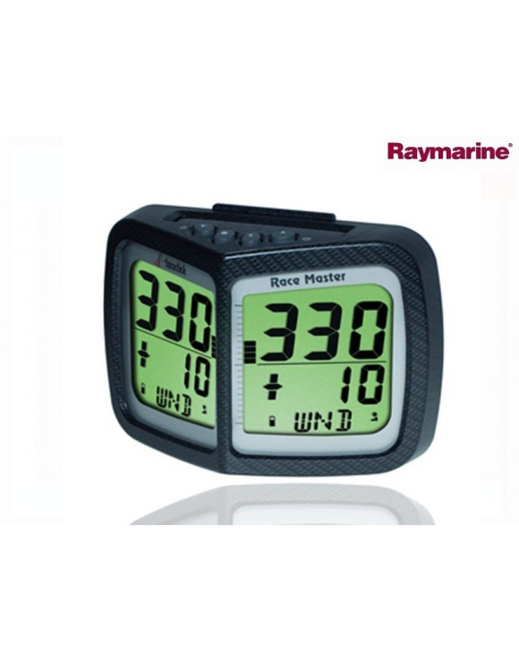 T070 INSTRUMENTO INALÁMBRICO COMPÁS TÁCTICO PARA REGATA. RACE MASTER RAYMARINE T070