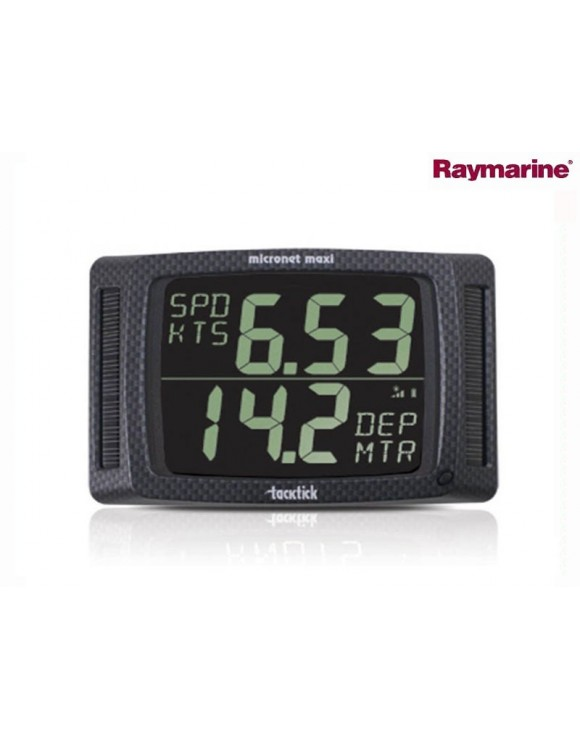 T215 INSTRUMENTO INALÁMBRICO DISPLAY MULTIFUNCIÓN PARA REGATA RAYMARINE T215 MAXI
