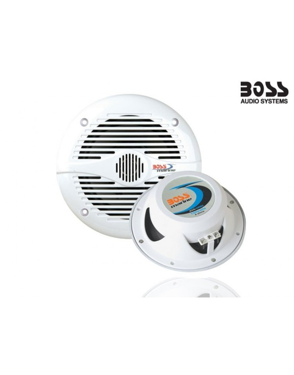 "Altavoz BOSS empotrable MR6W - 6,5"" MARINO"