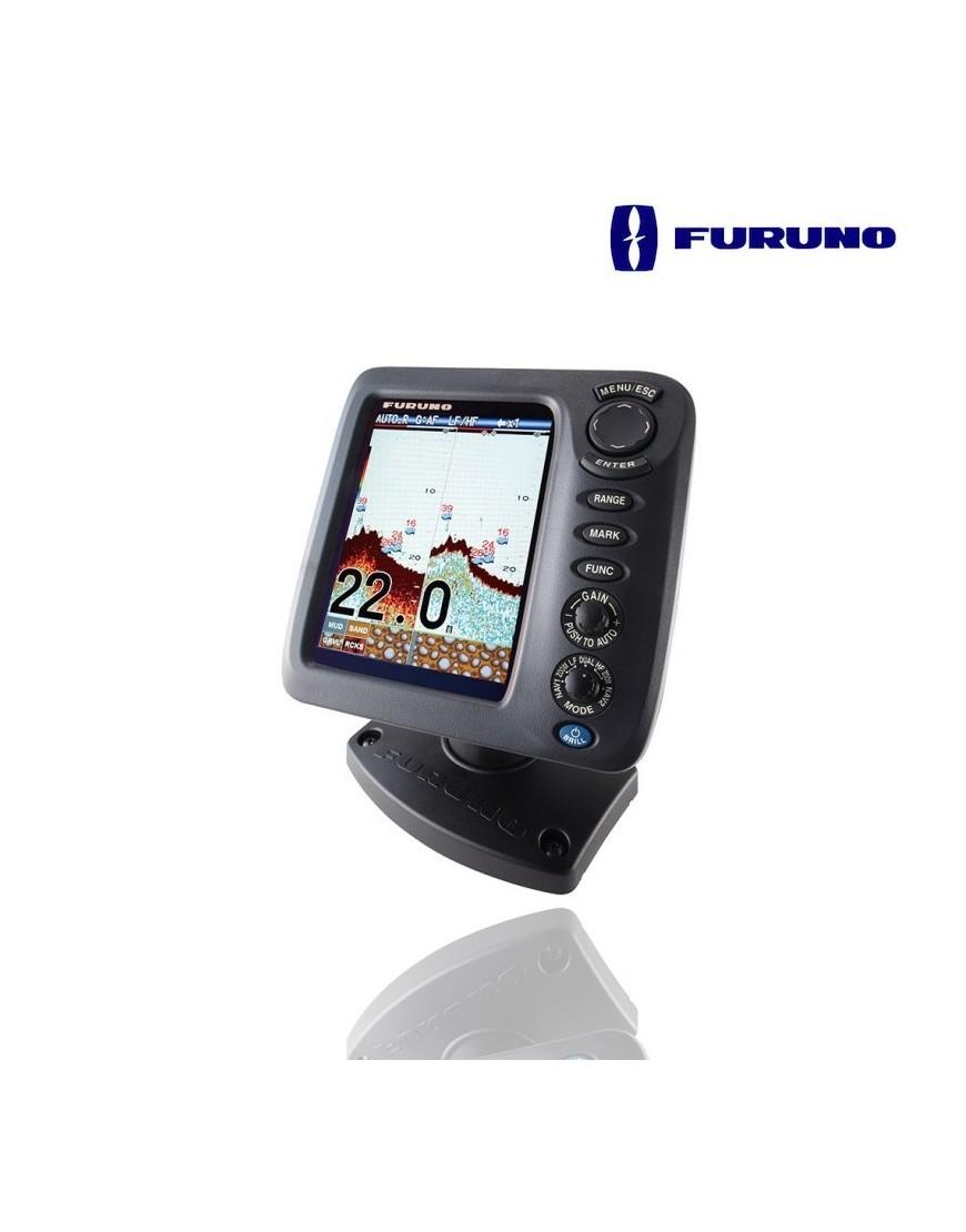 SONDA DE PESCA FURUNO 628 LCD FCV-628