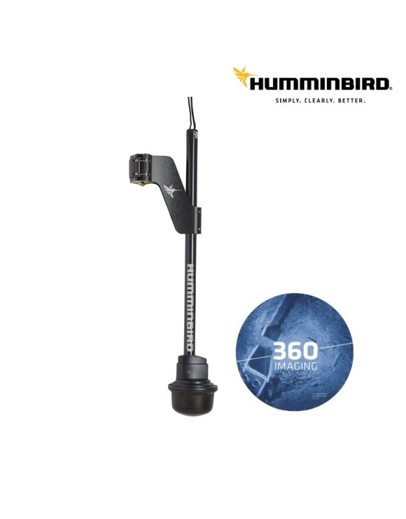 TRANSDUCTOR MOTOR MINN KOTA HUMMINBIRD AS 360 TM