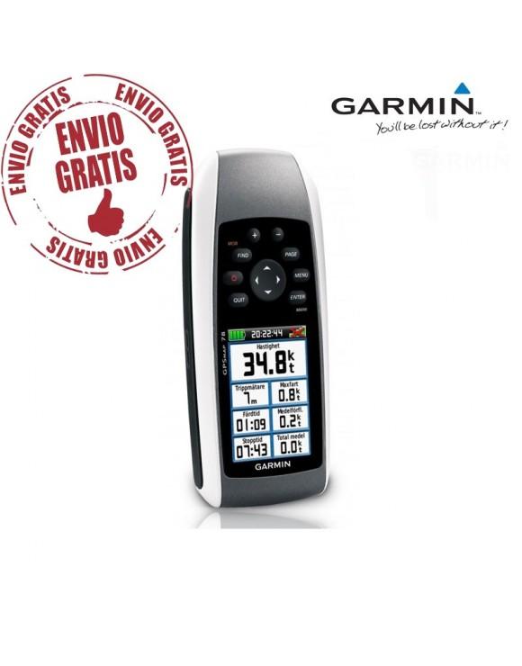 GPSMAP® 78 GARMIN