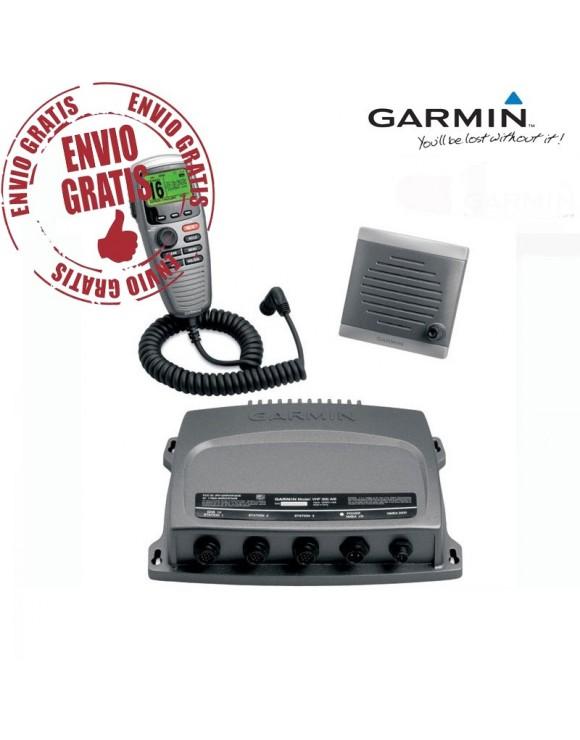 VHF MARINO FIJO GARMIN 300i AIS CLASE D con DSC