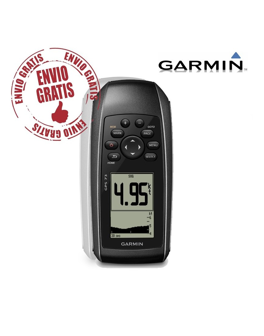 GPS PORTÁTIL 73 GARMIN