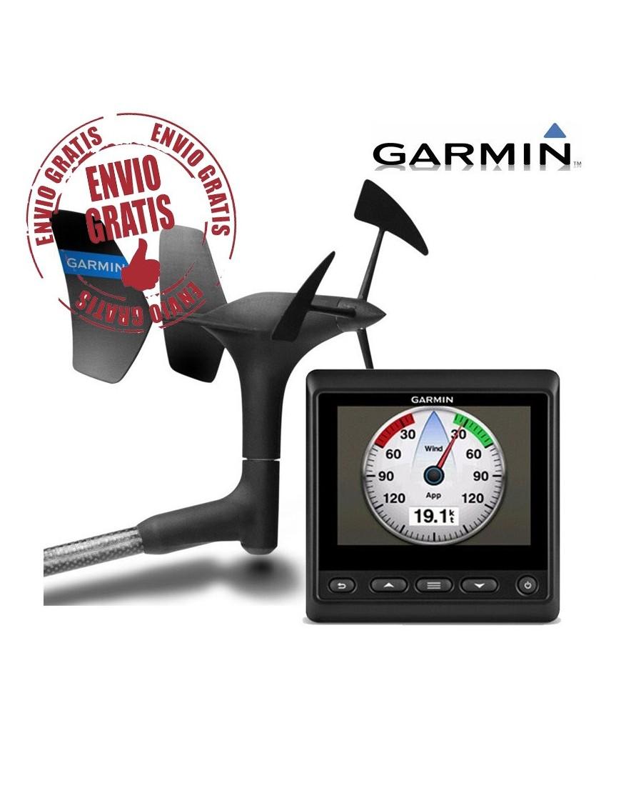 PACK GARMIN EQUIPO DE VIENTO GWIND + DISPLAY GMI 20