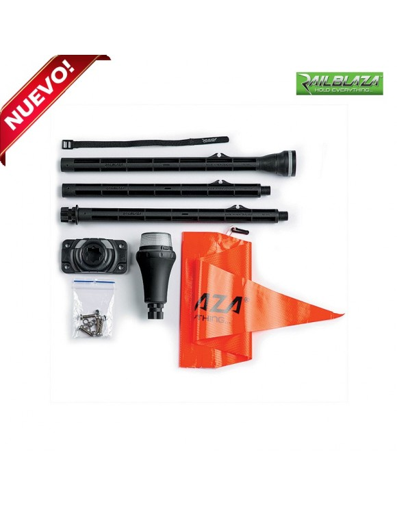 Kit de Visibilidad II RAILBLAZA