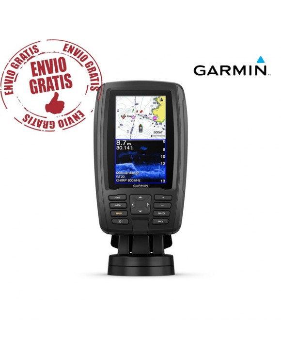 ECHOMAP Plus 42cv GARMIN