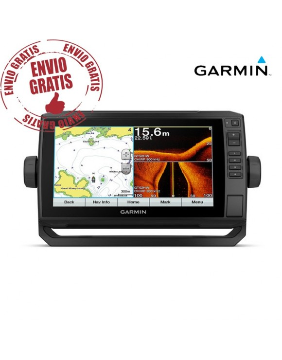 ECHOMAP Plus 92sv GARMIN
