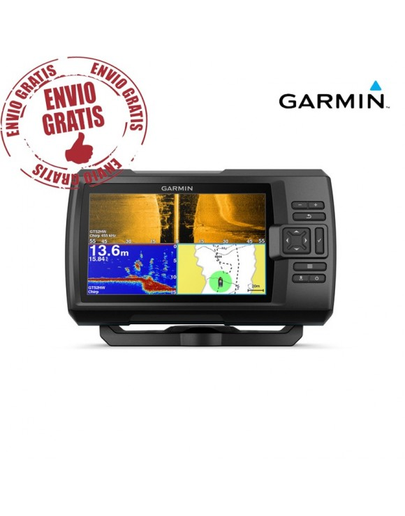 SONDA GPS STRIKER Plus 7sv GARMIN