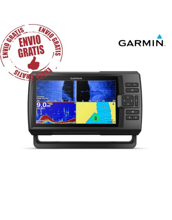 SONDA GPS STRIKER Plus 9sv GARMIN
