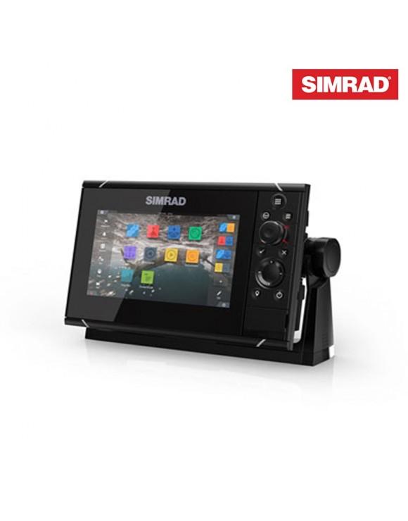 NSSevo3 7 SIMRAD