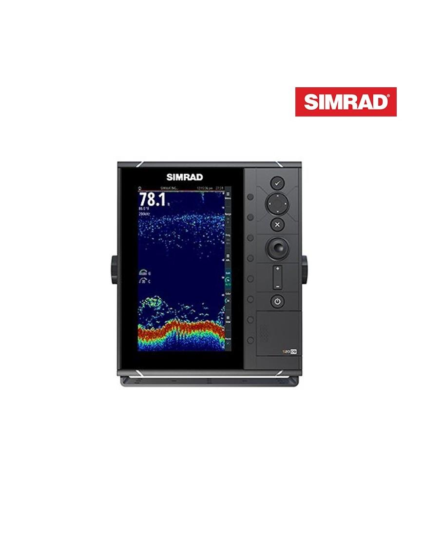 ECOSONDA S2009 SIMRAD