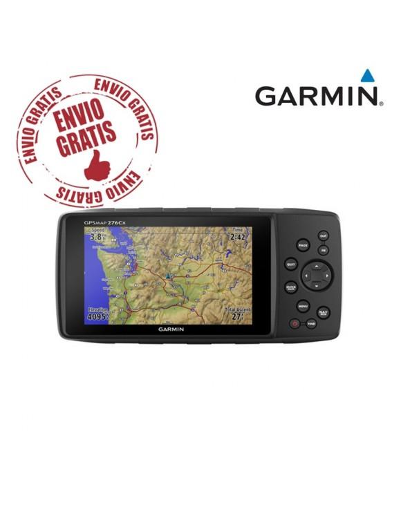 GPSMAP 276CX GARMIN