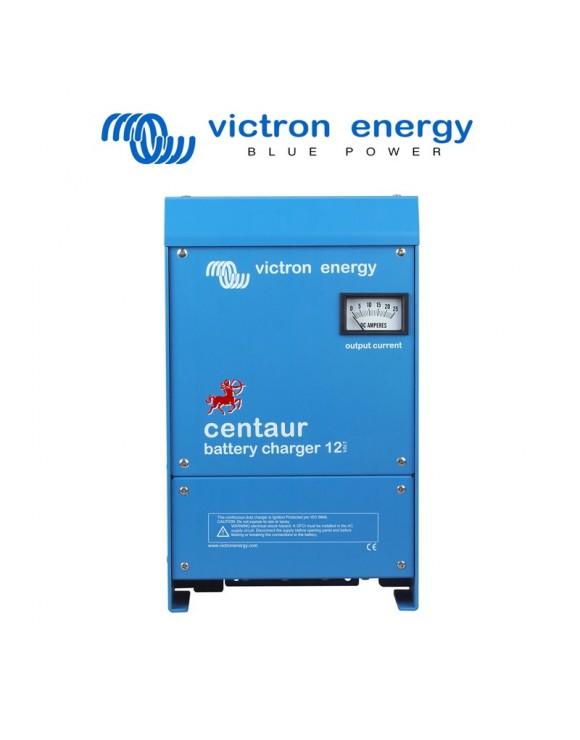 CARGADOR DE BATERÍAS Centaur12/50 (3) VICTRON ENERGY