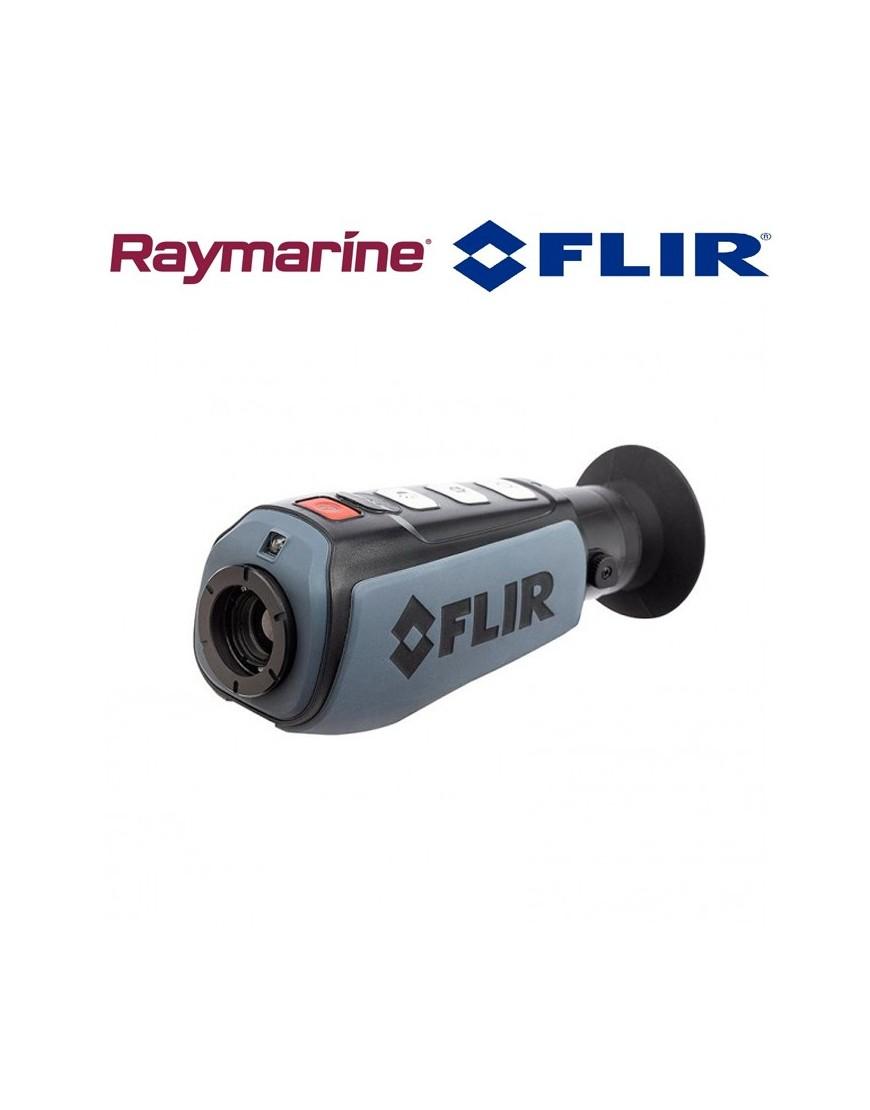 Cámara termográfica FLIR Ocean Scout 240, 7.5Hz