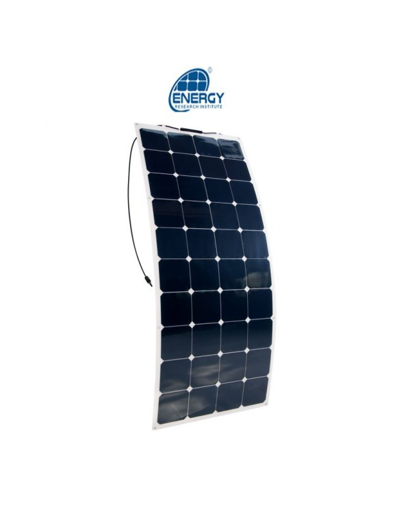 PLACA SOLAR FLEXIBLE 120w ERI 120FM