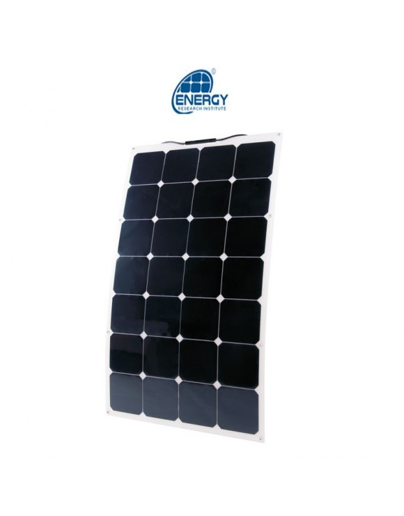 PLACA SOLAR FLEXIBLE 100w  ERI 100FM