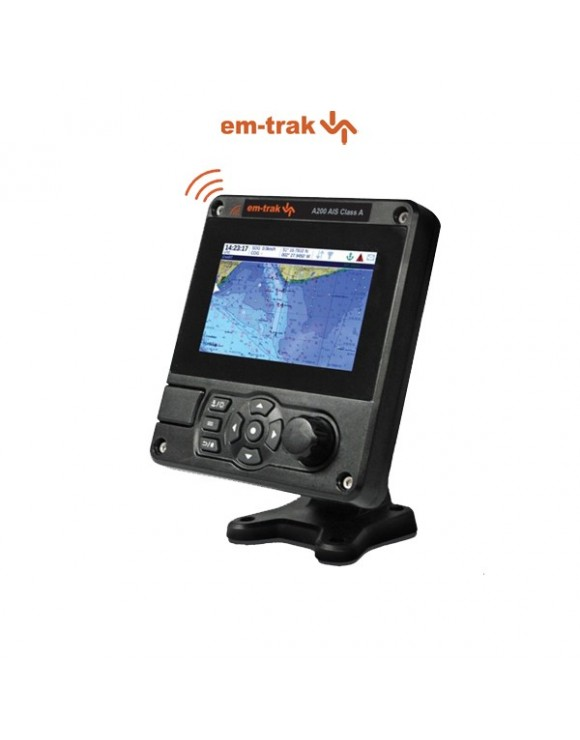 AIS Transmisor / receptor  A 200 EM-TRAK