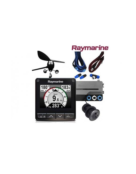 PACK I70S de instrumentación Raymarine