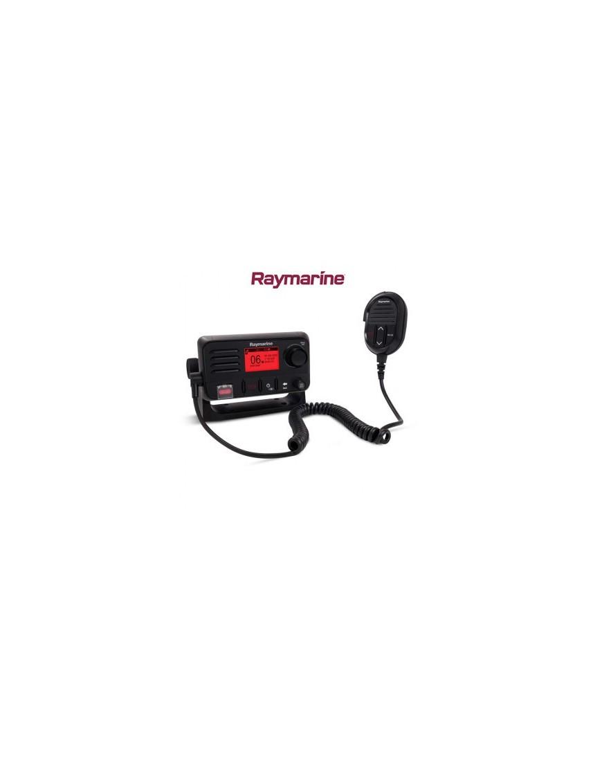 VHF con DSC Clase D Ray50