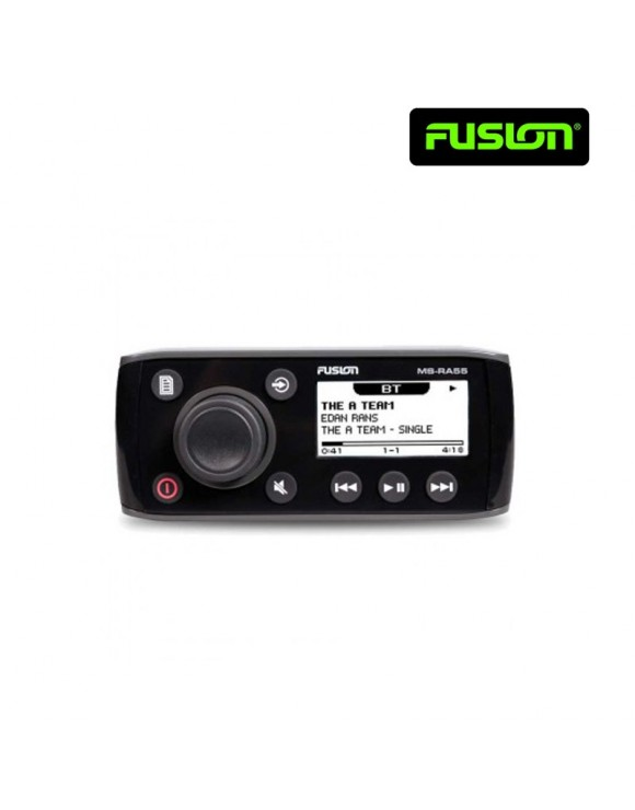FUSION MS-RA55  estéreo
