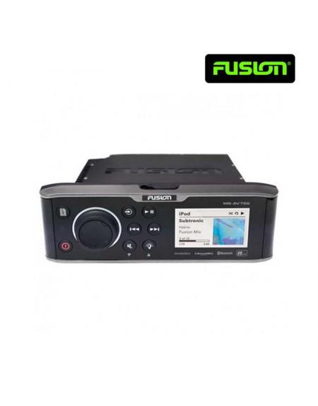 Reproductor FUSION MS-AV755,