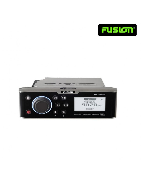REPRODUCTOR FUSION MS-UD650 Unidock
