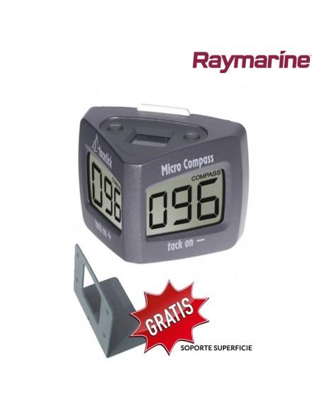Tacktick T060 Micro Compass CON SOPORTE