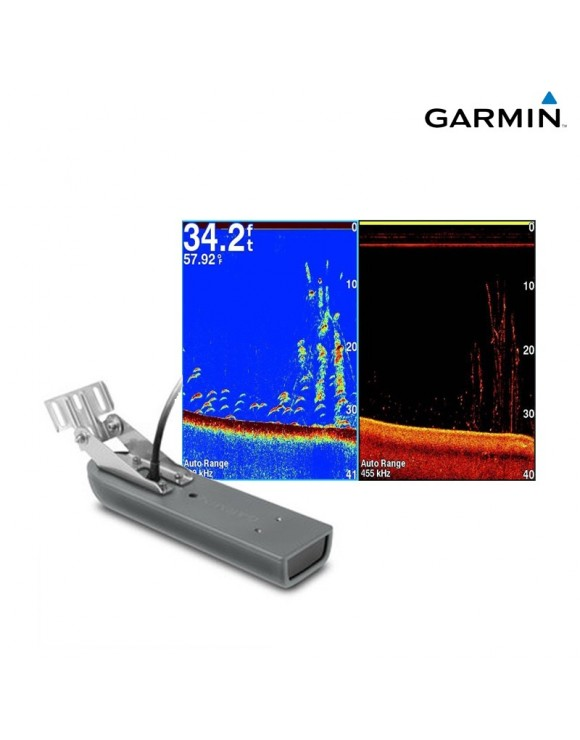 TRANSDUCTOR GT21-TM GARMIN