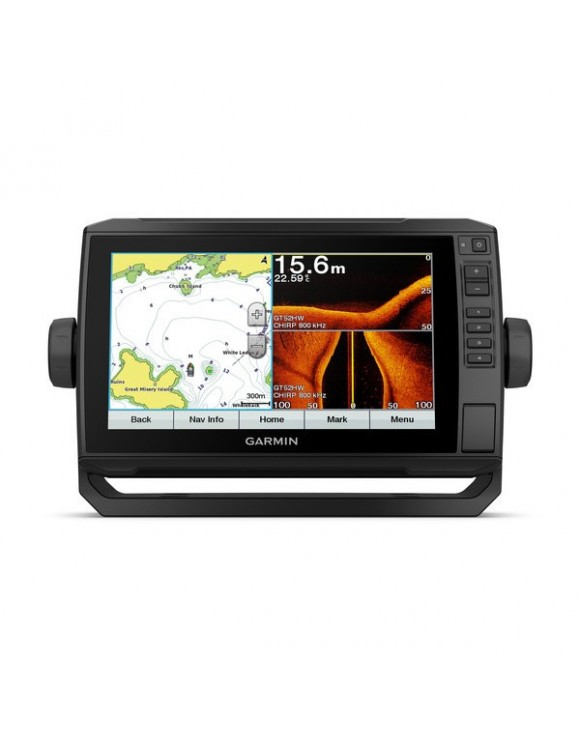 ECHOMAP Plus 92sv Sin transductor GARMIN