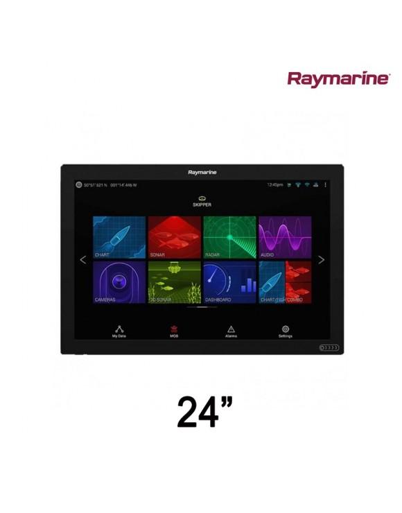 RAYMARINE AXIOM XL 24