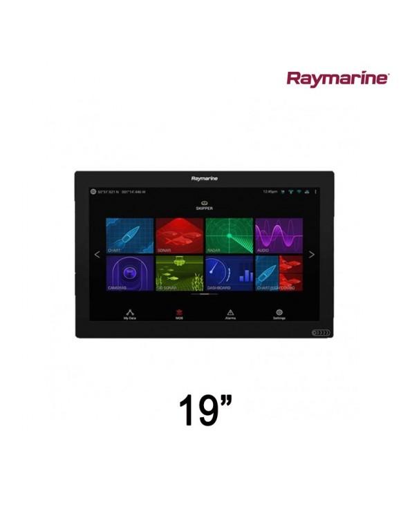 RAYMARINE AXIOM XL 19