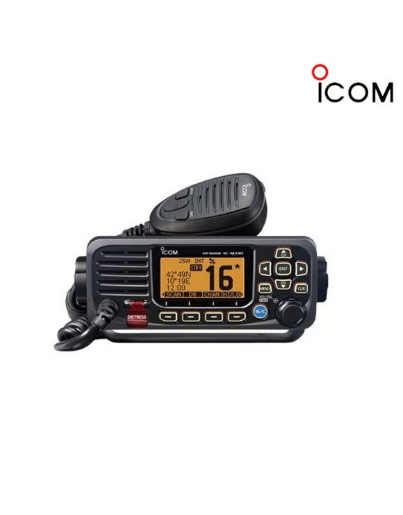 ICOM VHF IC-M330 GE