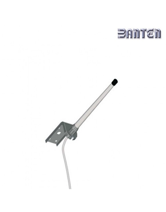 Antena VHF Banten  0.25 cm