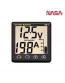 Monitor de baterías BM2 NASA CLIPPER