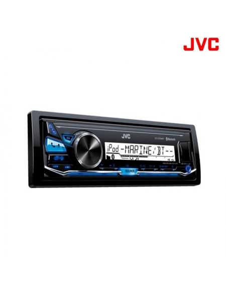 JVC KD-X33MBTE RECEPTOR MULTIMEDIA